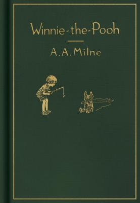 Winnie-The-Pooh: Classic Gift Edition - Milne, A A