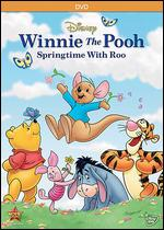 Winnie the Pooh: Springtime with Roo - Elliot M. Bour; Saul Andrew Blinkoff