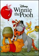 Winnie the Pooh - Don Hall; Stephen J. Anderson