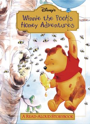Winnie the Pooh's Honey Adventure: A Read-Aloud Storybook - Zoehfeld, Kathleen Weidner, and Random House Disney
