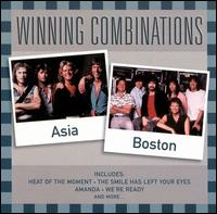 Winning Combinations: Asia & Boston - Asia & Boston
