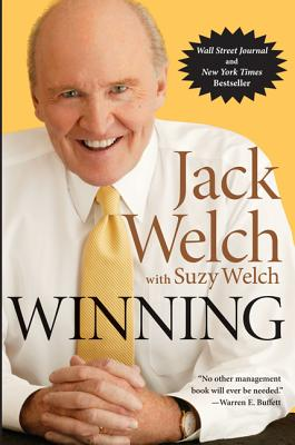 Winning - Welch, Jack, and Welch, Suzy
