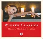 Winter Classics: Klassische Musik zum Verführen