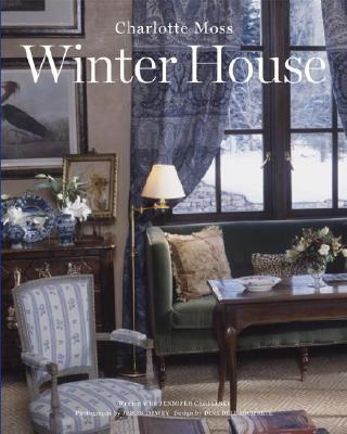 Winter House - Moss, Charlotte