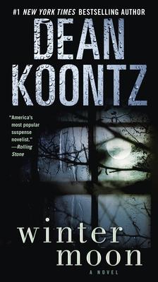 Winter Moon - Koontz, Dean R