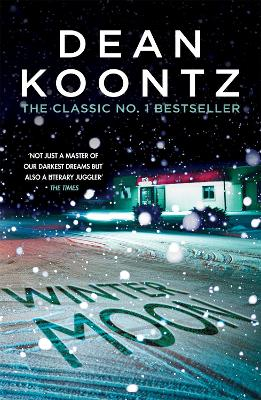 Winter Moon - Koontz, Dean