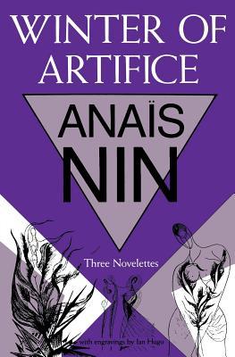 Winter of Artifice - Nin, Anais