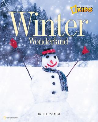 Winter Wonderland - Esbaum, Jill