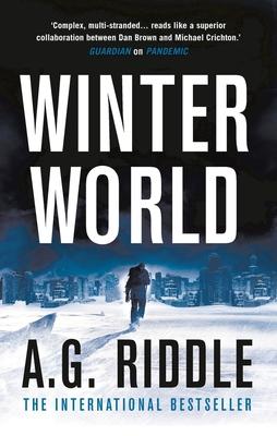 Winter World - Riddle, A.G.