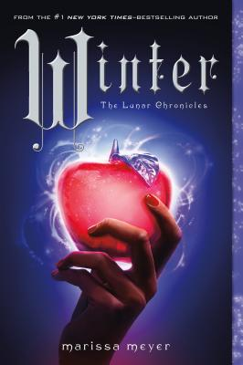 Winter - Meyer, Marissa