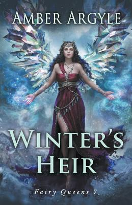 Winter's Heir - Amber, Argyle