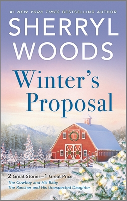 Winter's Proposal - Woods, Sherryl