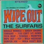 Wipe Out, Surfer Joe & Other Great Hits [Contour]