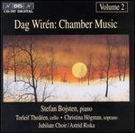 Wirén: Chamber Music, Vol. 2