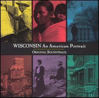 Wisconsin: An American Portrait - Peter Buffett