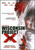 Wisconsin Project X - Christian Ackerman