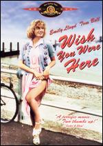 Wish You Were Here - David Leland