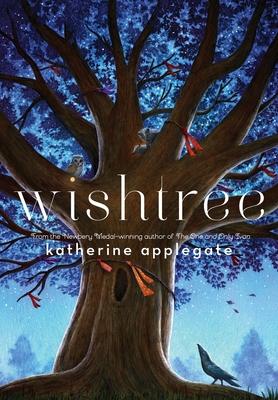 Wishtree - Applegate, Katherine