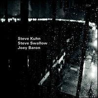 Wisteria - Steve Kuhn Trio