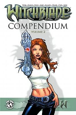 Witchblade Compendium, Volume 2 - Silvestri, Marc (Creator), and Wohl, David (Creator), and Haberlin, Brian (Creator)