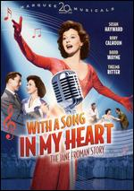 With a Song in My Heart - Walter Lang