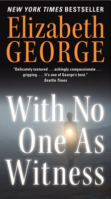 With No One as Witness - George, Elizabeth