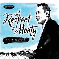 With Respect to Monty - Donald Vega