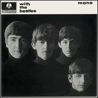 With the Beatles [Mono Vinyl] - The Beatles