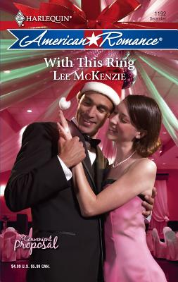 With This Ring - McKenzie, Lee