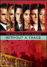 Without a Trace: Season 06