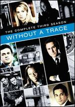Without a Trace: The Complete Third Season [6 Discs]