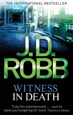 Witness in Death - Robb, J. D.