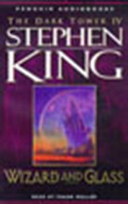 Wizard and Glass - King, Stephen, and Muller, Frank (Read by), and Muller, Frank