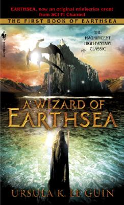 Wizard of Earthsea - Le Guin, Ursula K