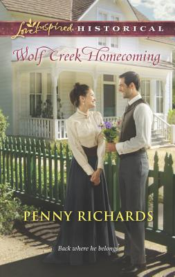 Wolf Creek Homecoming - Richards, Penny