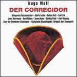 Wolf: Der Corregidor
