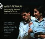 Wolf-Ferrari: Il Segreto di Susanna