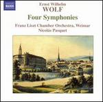 Wolf: Four Symphonies