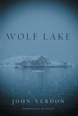 Wolf Lake - Verdon, John