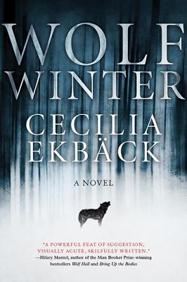 Wolf Winter - Ekback, Cecilia