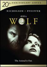 Wolf - Mike Nichols