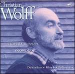 Wolff: Tilbury (Complete); Snowdrop