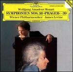 "Wolfgang Amadeus Mozart: Symphonien Nos. 38 ""Prager"", 39"