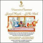 Wolfgang Gabriel Conducts Bach, Cimarosa and Haydn