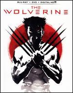 Wolverine [2 Discs] [Includes Digital Copy] [Blu-ray/DVD] [With Movie Money]