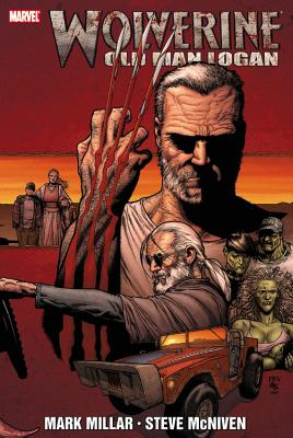 Wolverine: Old Man Logan - Millar, Mark (Text by)