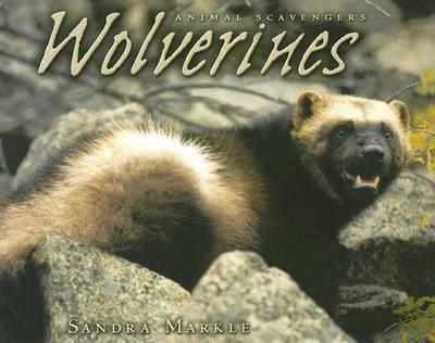Wolverines - Markle, Sandra