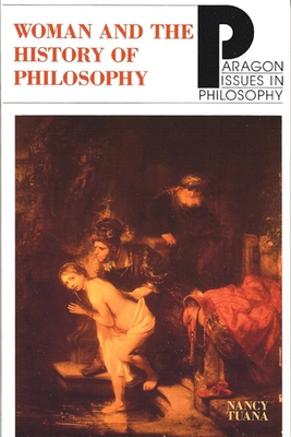 Woman and the History of Philosophy - Tuana, Nancy