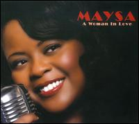 Woman in Love   - Maysa