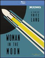 Woman in the Moon [Blu-ray] - Fritz Lang